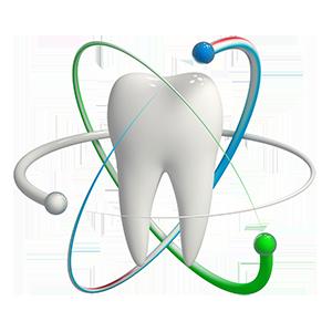 icon răng nha khoa trồng răng
