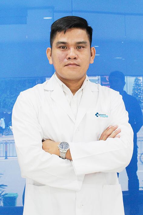 Bác sĩ Cang Hồng Thái nha khoa trồng răng sài gòn