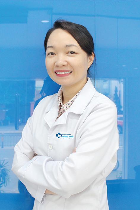 Bác sĩ Hiền nha khoa trồng răng sài gòn