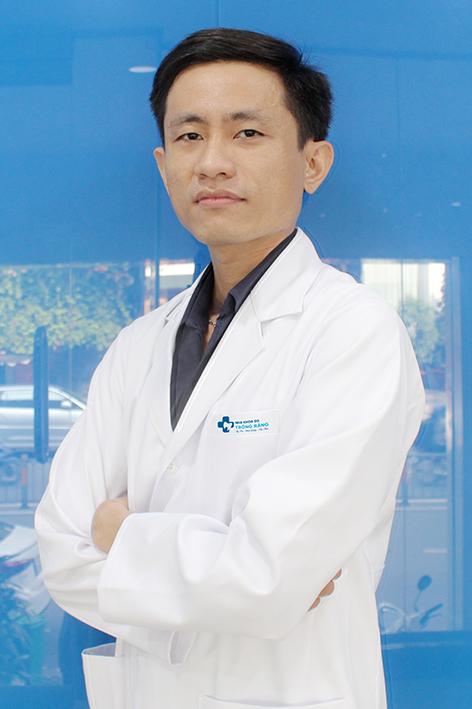 Bác sĩ Minh nha khoa trồng răng sài gòn