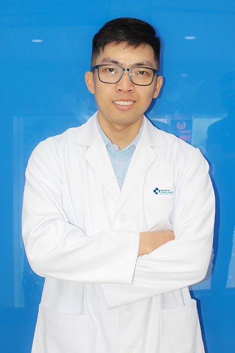 Bác sĩ Nhu nha khoa trồng răng sài gòn