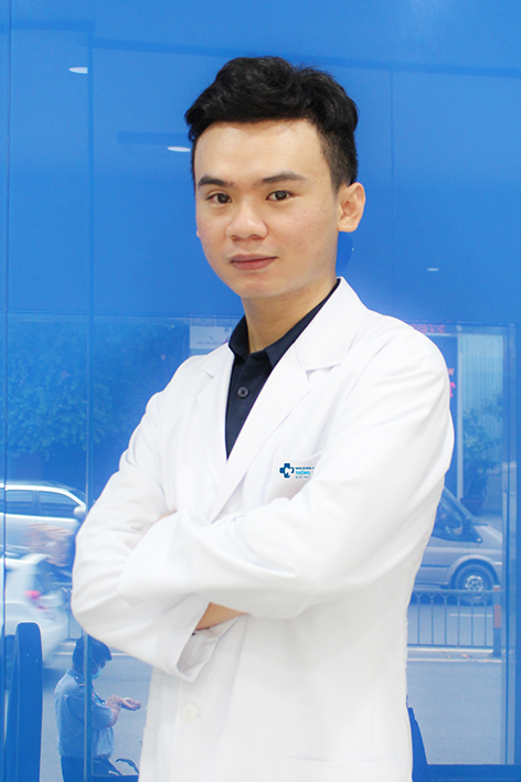 Bác sĩ Tâm nha khoa trồng răng sài gòn